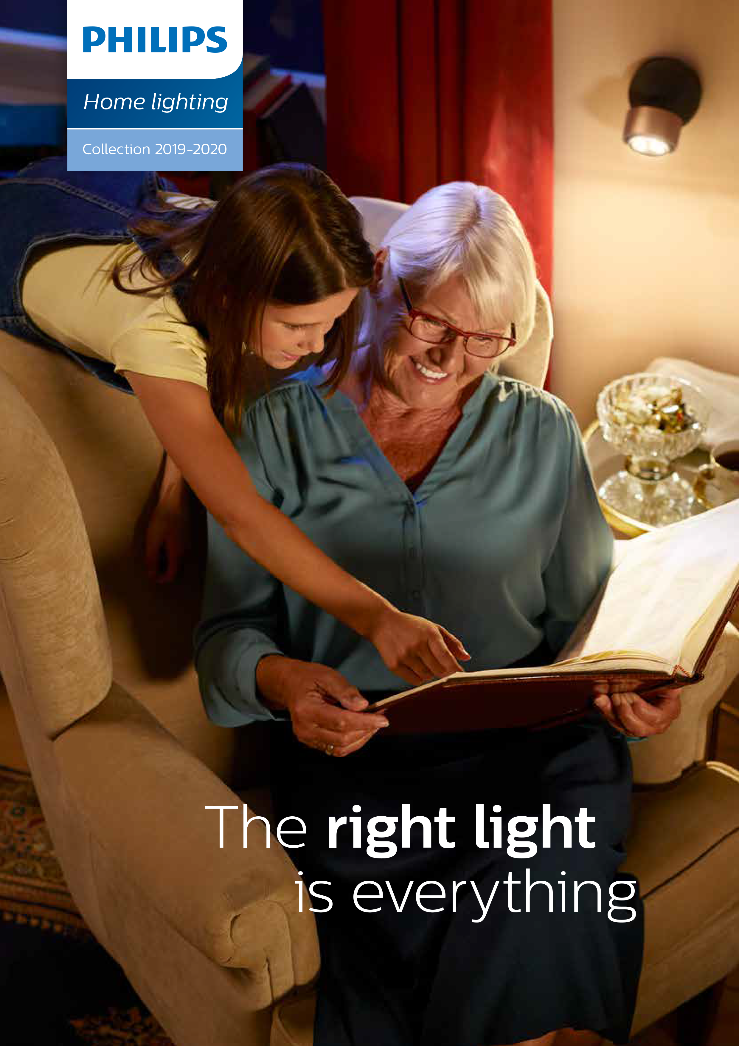 Home Lighting Catalogue CEE 2019-2020-1