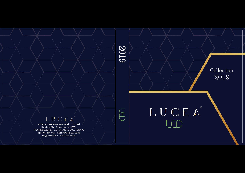 LUCEA KATALOG 2019 LED-1
